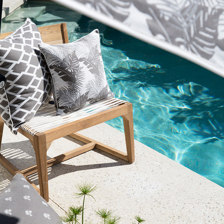 Designer Luxury Outdoor Fabrics