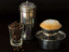 kaapi - indian filter coffee