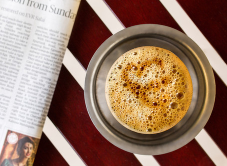 The Ultimate Guide to Indian Filter Coffee