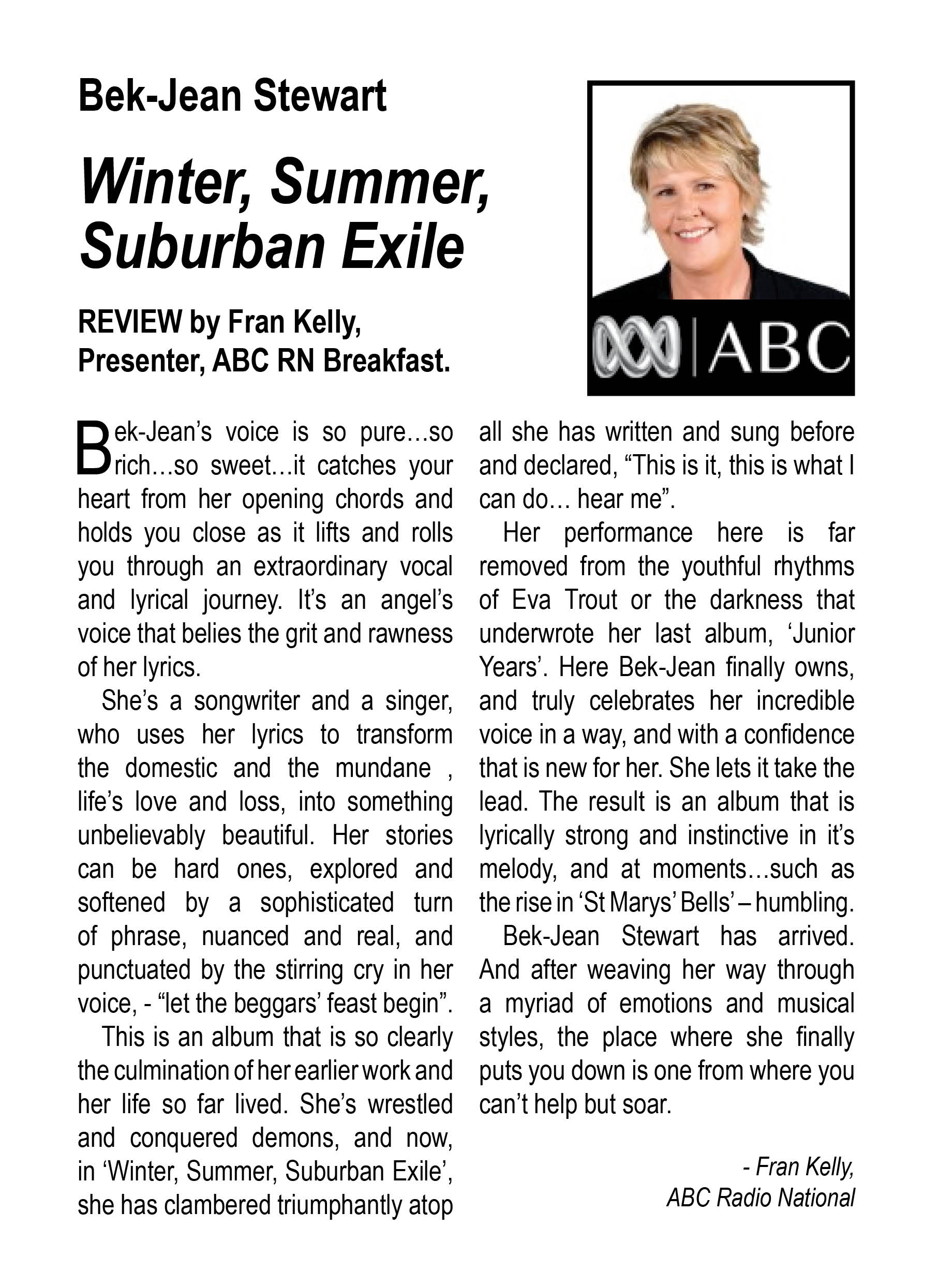 Fran Kelly WSSE review cropped.jpg