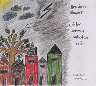 Winter Summer Suburban Exile