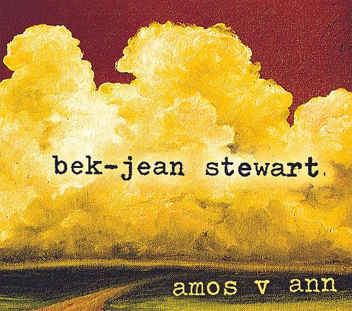 Amos v Ann