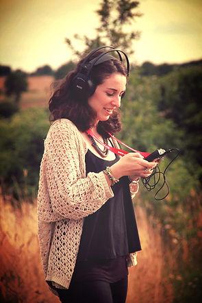 valorisation audio du patrimoine culturel vivant