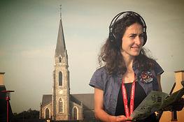 Parcours de valorisation audio du patrimoine culturel vivant