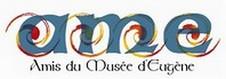 Amis du Musée d'Eugène