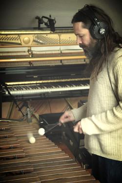 Création musique originale Fred Woff