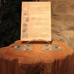Pastilles sonores - Musée Eugène Aulnette