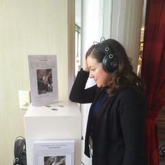 Borne sonore - UNESCO
