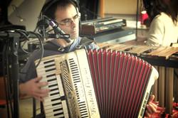 Création musique Wen Hervieux