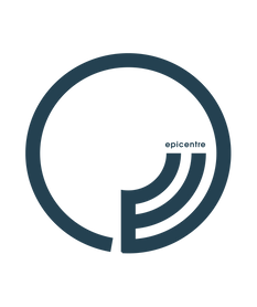 Epicentre logo azul.png