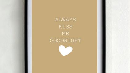 Goodnight Kiss 2