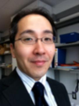 Photo of UEMATSU Satoshi
