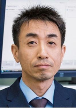 柴田龍弘の写真