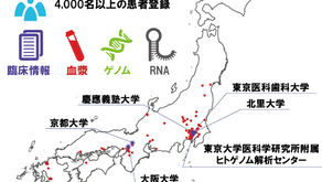 Contributing to the world's largest GWAS of COVID-19 as the largest group in Asia