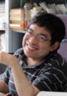Photo of NAKAI Kenta