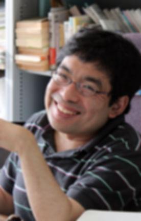 中井謙太の写真