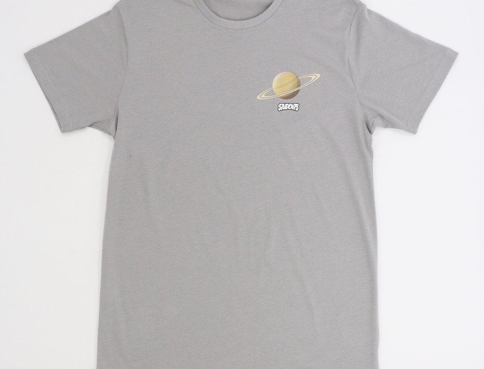 T-shirt Saturne Homme