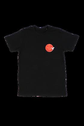 T-shirt Mars Homme