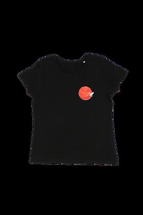 T-shirt Mars Femme