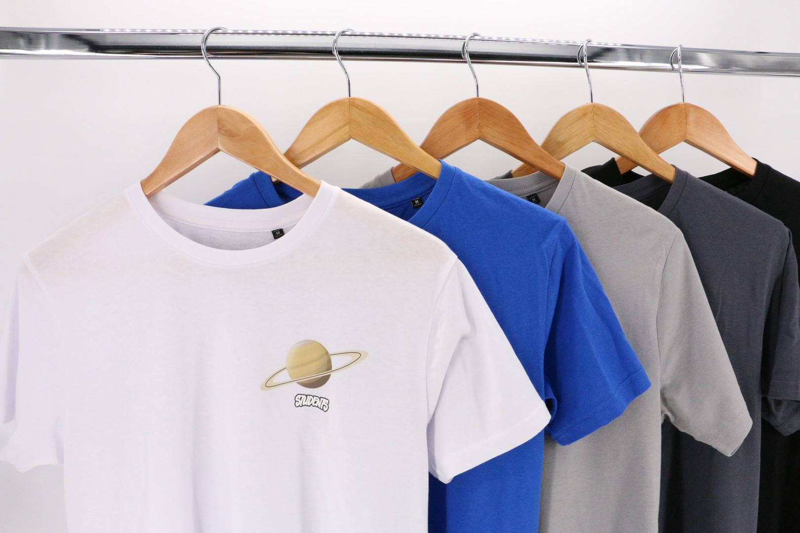 T-shirts Students.JPG