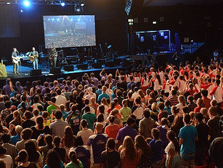Australian Catholic Youth Festival 2015