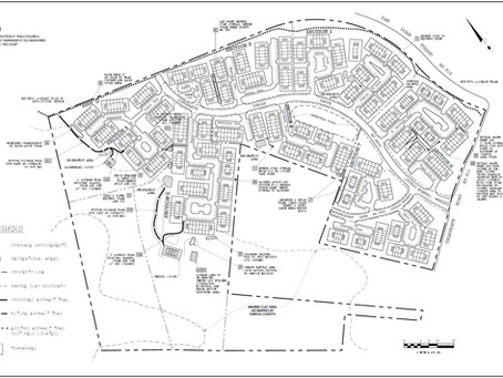 2018-2019 Drainage & Trail Projects