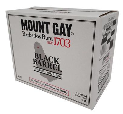 Mount Gay RSC