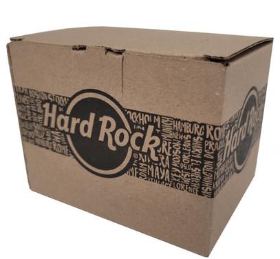 Hard Rock Mug Mailer