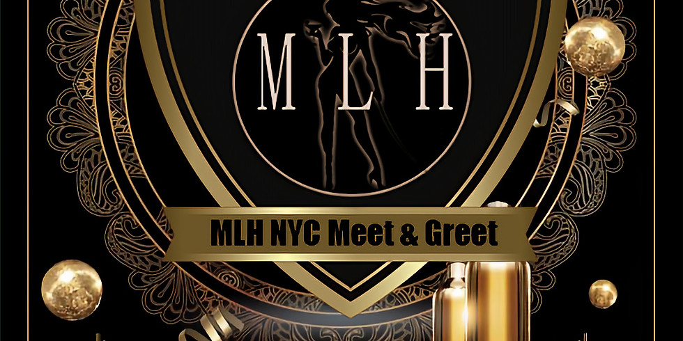 MLH NYC Meet & Greet