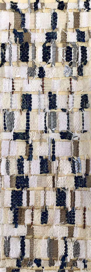 WildWeave #2 Vertical
