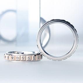 N.Y.NIWAKA Bridal Ring|ニューヨークニワカ 結婚指輪