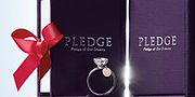 PLEDGE for WEDDING