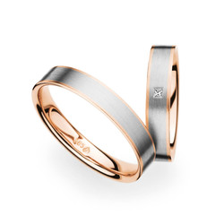 273622/241271 Marriage Ring|結婚指輪