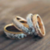 Makana Bridal Ring|マカナ 結婚指輪