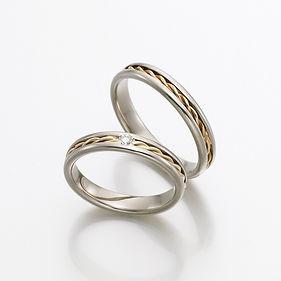 Rauschmayer Bridal Ring|ラウシュマイヤー 結婚指輪