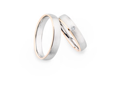 273678/241309 Marriage Ring|結婚指輪