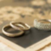 AbHeri Bridal Ring|アベリ 結婚指輪