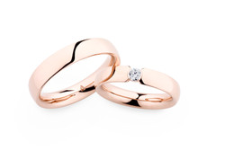 270968/241504 Marriage Ring|結婚指輪