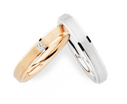 241471/274004 Marriage Ring|結婚指輪