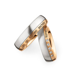 273654/244576 Marriage Ring|結婚指輪