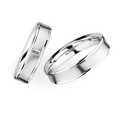 241560/274194 Marriage Ring|結婚指輪