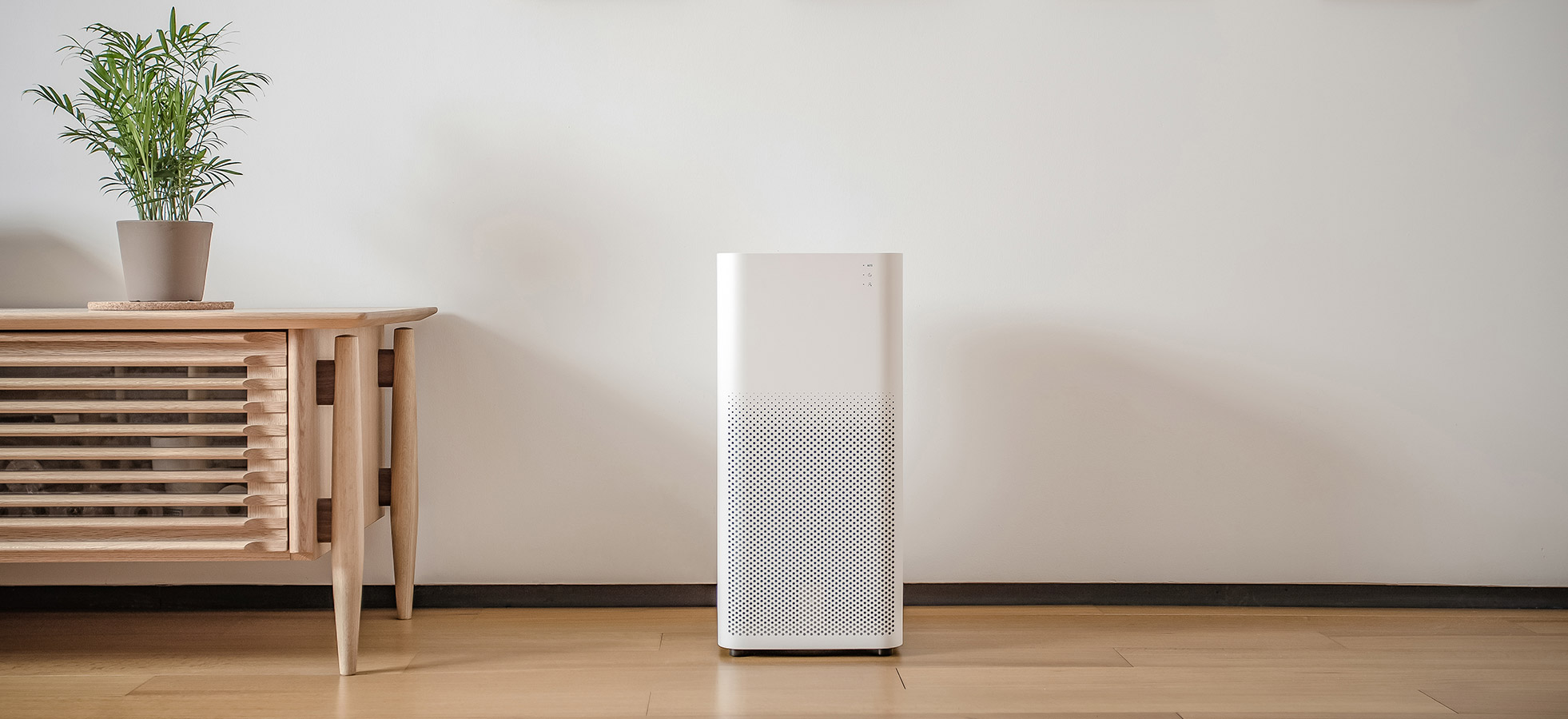 Mi Air Purifier 2S EU
