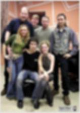 Группа Выстрел - начало 2000-ых