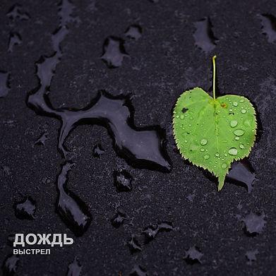 Обложка Дождь
