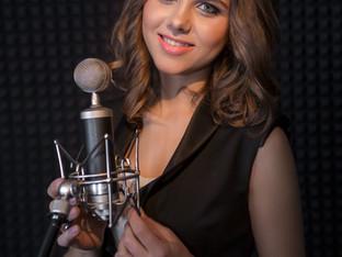 Анастасия Макарова, актриса, певица - интервью журналу КВАДРАТ.