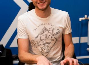 Алексей Кириченко – клавишные