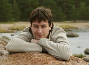 Осень 2016. Илья Соколов.