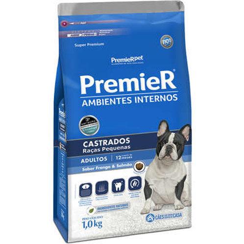 Premier Pet Ambiente Interno Cães Castrados