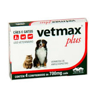 Vetmax Plus