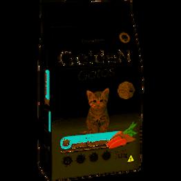 Golden Gatos Filhotes Sabor Frango